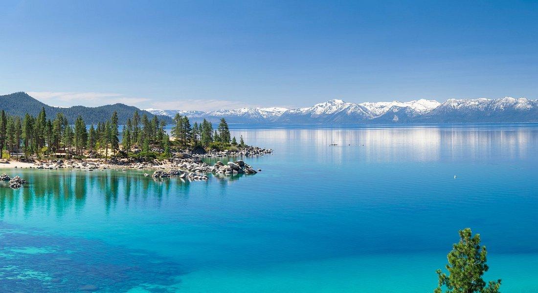 Tahoe 200 Journey